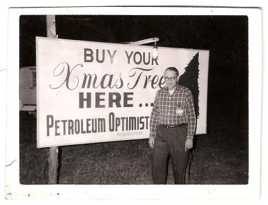 Optimist Dad