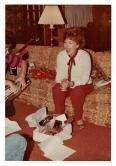 Christmas Mom 1976