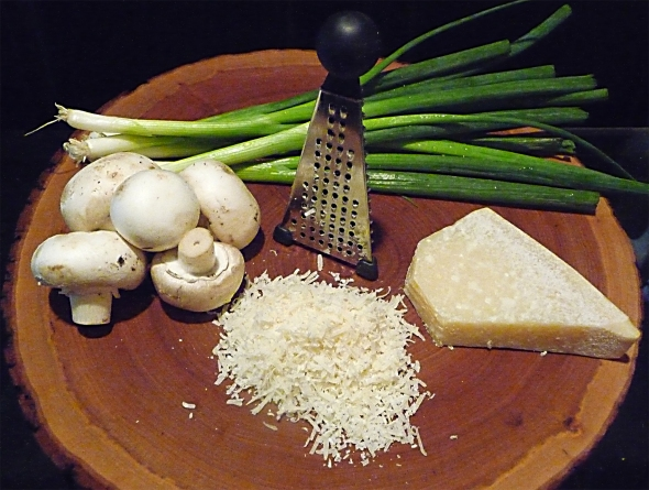 artichoke dip ingredients