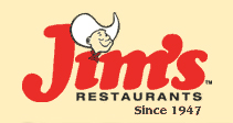 Jims Restaurants Logo