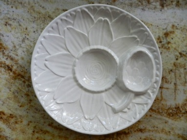 A Sample Artichoke Plate