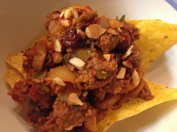 A Picadillo Recipe From Betty's Cook Nook
