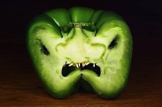 Evil Bell Pepper