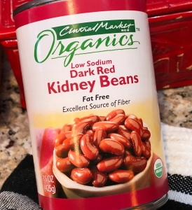 Mexican Chef's Salad Recipe Central Market Kidney Beans