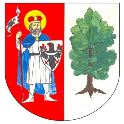 Horní Lideč Coat of Arms