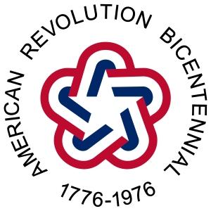 American Revolution Bicentennial Logo