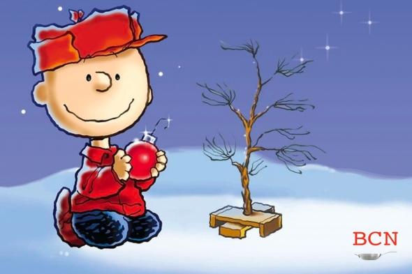 Charlie Brown Christmas 2019